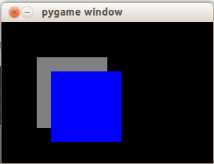 Just Enough Pygame